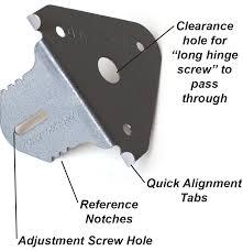 quick door hanger bracket home depot recommended by