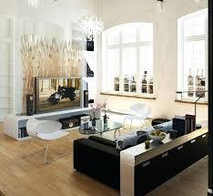 meuble et canape meuble derriere canape int rieur design salon chambre coucher et