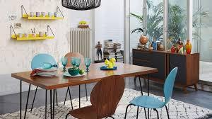 amenagement cuisine salon salle a manger idee amenagement petit salon salle a manger 2 chaises