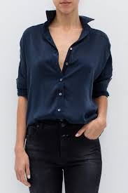 navy blouse a blouse a cup of jo