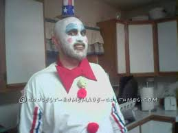 captain spaulding costume coolest captain spaulding costume from house of 1 000 corpses