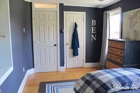 Painting Bedroom Ideas Navy Boys Bedroom Hometalk