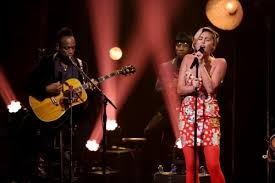 Miley Cyrus Backyard Sessions Download Miley Cyrus Covers Bob Dylan On Jimmy Fallon