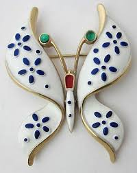 929 best brooches pins images on brooch pin vintage