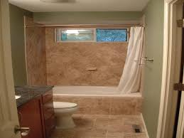 cover a bathtub with ceramic tile or something similar to make the