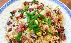 recette cuisine creole reunion recette riz chauffé saucisse en cuisine de l ile de la réunion