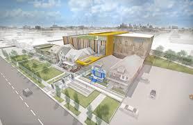 50 million motown museum expansion planned archpaper com