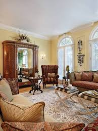 Antique Living Room Furniture by Decorating With Vintage Furniture Interior Of Home