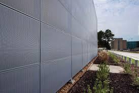 Aluma Shield Wall Panels by Louisiana Office Of Public Health Photo Gallery Gordon Inc