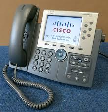 Cisco Desk Phone Cisco Cp 7965g 7965 Unified Voip Ip Desk Business Telephone 68 3310 04