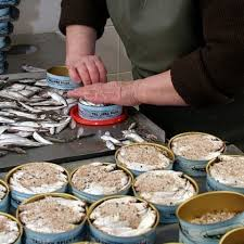 cuisine 10000 euros estonian fishing industry businesses to receive loans from emff