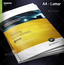 brochure templates free indesign best 25 indesign free ideas on brochure templates