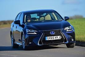lexus sport uk lexus gs 300h 2016 review auto express