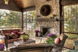 Backyard Fireplace Ideas Download Outdoor Fireplace Decor Garden Design