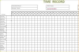 Timesheet Template Excel Monthly Timesheet Template Excel Thebridgesummit Co