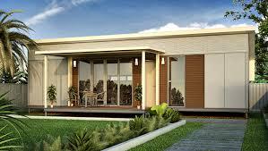 modular granny flat investments australia nano homes