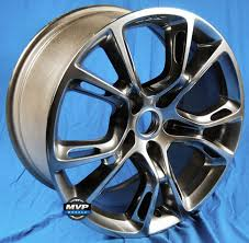 jeep grand cherokee factory wheels grand cherokee srt factory oem 2012 2015 20
