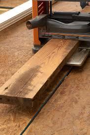 Diy Wood Desk Plans Barnwood Desk Plans How To Build Reclaimed Wood Office Tos Diy