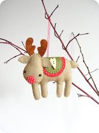 items similar to pdf pattern rudolph the nosed reindeer