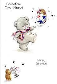 happy birthday card messages for boyfriend 15 the art mad