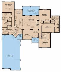 Country Plans by 5032 Saddler Cottage Nelson Design Group