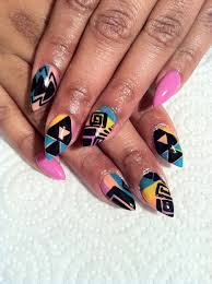 best stiletto nail designs gallery nail art designs