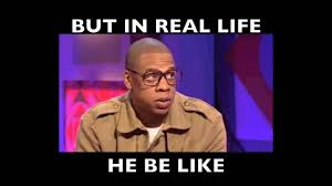 Meme Video - jay z raps like this but in real life polovision video meme youtube