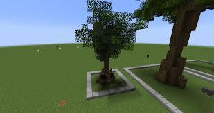 minecraft custom tree pack 1 cubecraft