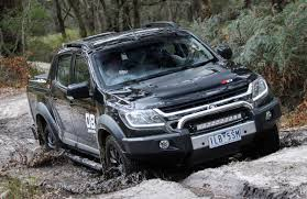 vauxhall colorado holden build their ultimate colorado surf truck previews driven