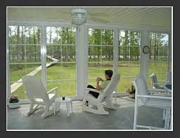 screen porch enclosures by swimme and son sunrooms elizabeth city