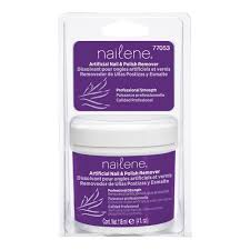 buy artificial nail u0026 polish remover 118 ml by nailene online