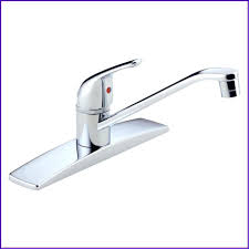 kitchen faucet drips kohler single handle kitchen faucet repair mydts520