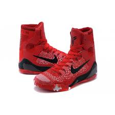 christmas kobes 9 elite christmas high tops black