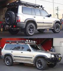 nissan patrol nismo silver nissan patrol wheels and rims blog tempe tyres