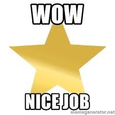 Gold Star Meme - gold star jimmy meme generator