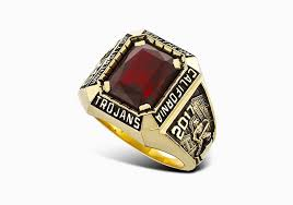 alabama class ring commencement