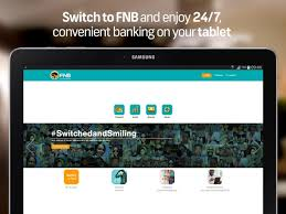 fnb banking for tablet android apps on google play