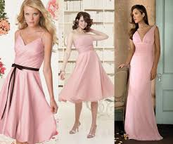 soft pink bridesmaid dresses march 2016 dressyp part 3