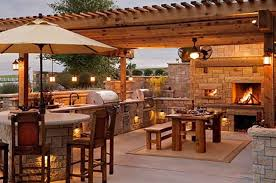 rustic outdoor kitchen ideas kitchen outdoor kitchen ideas lovely custom designed outdoor