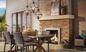 Kichler Lighting Learn About Outdoor Lighting From Kichler Lighting Experts