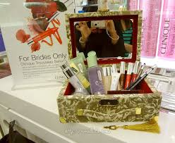 bridal makeup box bridal makeup service corallista