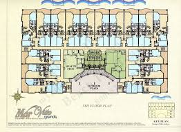 Condominium Plans Mar Vista Grande Condos For Sale