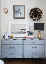 Gray Bedroom Dressers Gray Dresser With Juju Hat Contemporary Bedroom