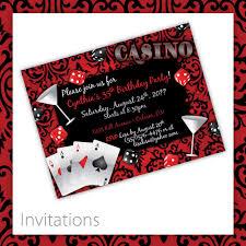 casino party invitations plumegiant com