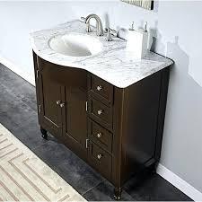 off center sink bathroom vanity 58 bathroom vanity see also related to bathroom vanity with off