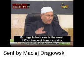 Islamic Memes - itt i aware the misc of the goat islamic memes memri tv