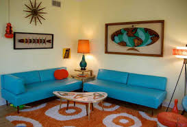 inspiring retro living room design and furniture ideas to take