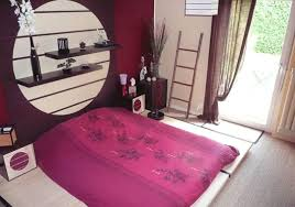d馗oration japonaise chambre réaliser une décoration chambre japonaise