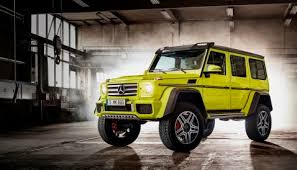 4x4 mercedes the mercedes g class g 500 4x4 g class squadred to a level