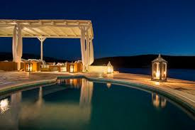 milos hotel melian boutique hotel and spa greece